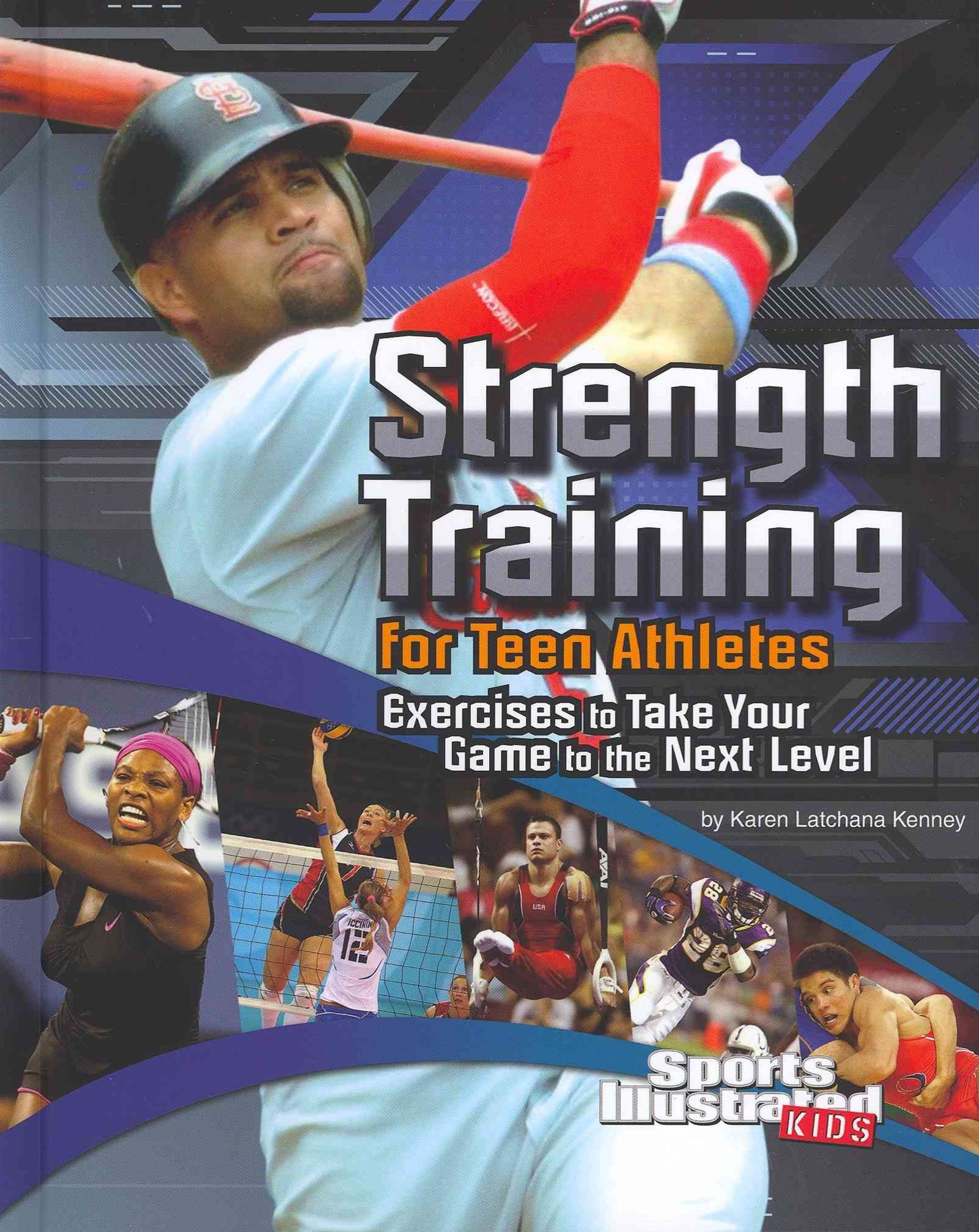 Strength Training for Teen Athletes