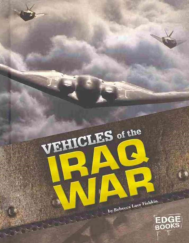 Vehicles of the Iraq War