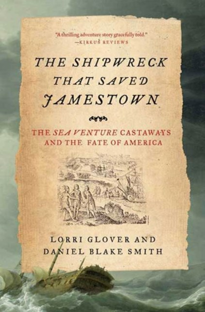 Shipwreck That Saved Jamestown