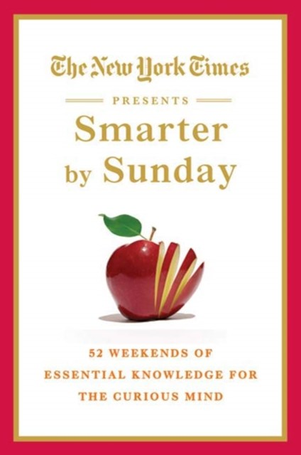 New York Times Presents Smarter by Sunday