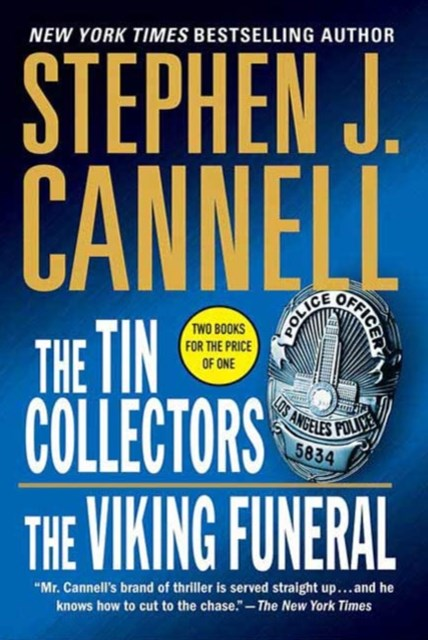 Tin Collectors/The Viking Funeral