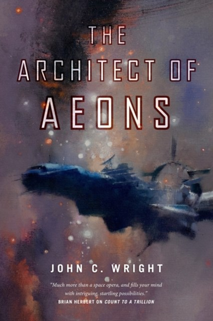 Architect of Aeons