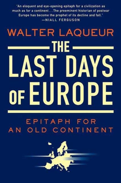 Last Days of Europe