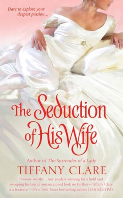 Seduction of His Wife