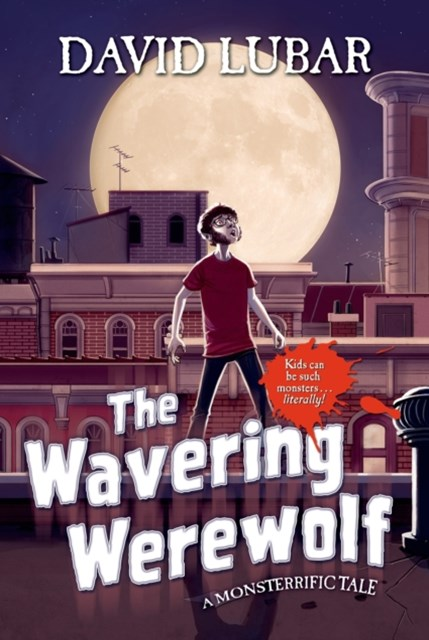 Wavering Werewolf