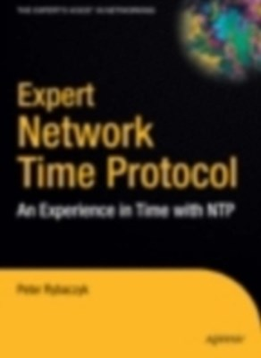 (ebook) Expert Network Time Protocol