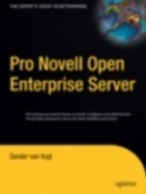 Pro Novell Open Enterprise Server