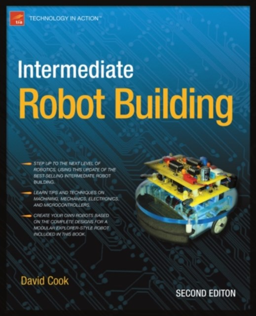 Intermediate Robot Building