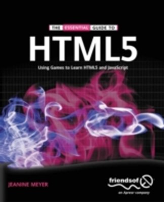 Essential Guide to HTML5