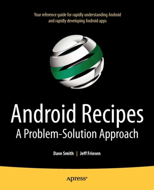 Android Recipes