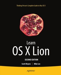 (ebook) Learn OS X Lion - Computing Operating Systems