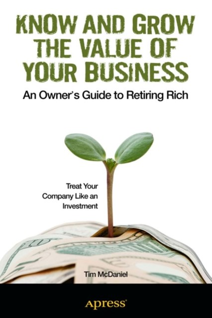 (ebook) Know and Grow the Value of Your Business