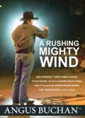 Rushing Mighty Wind (eBook)