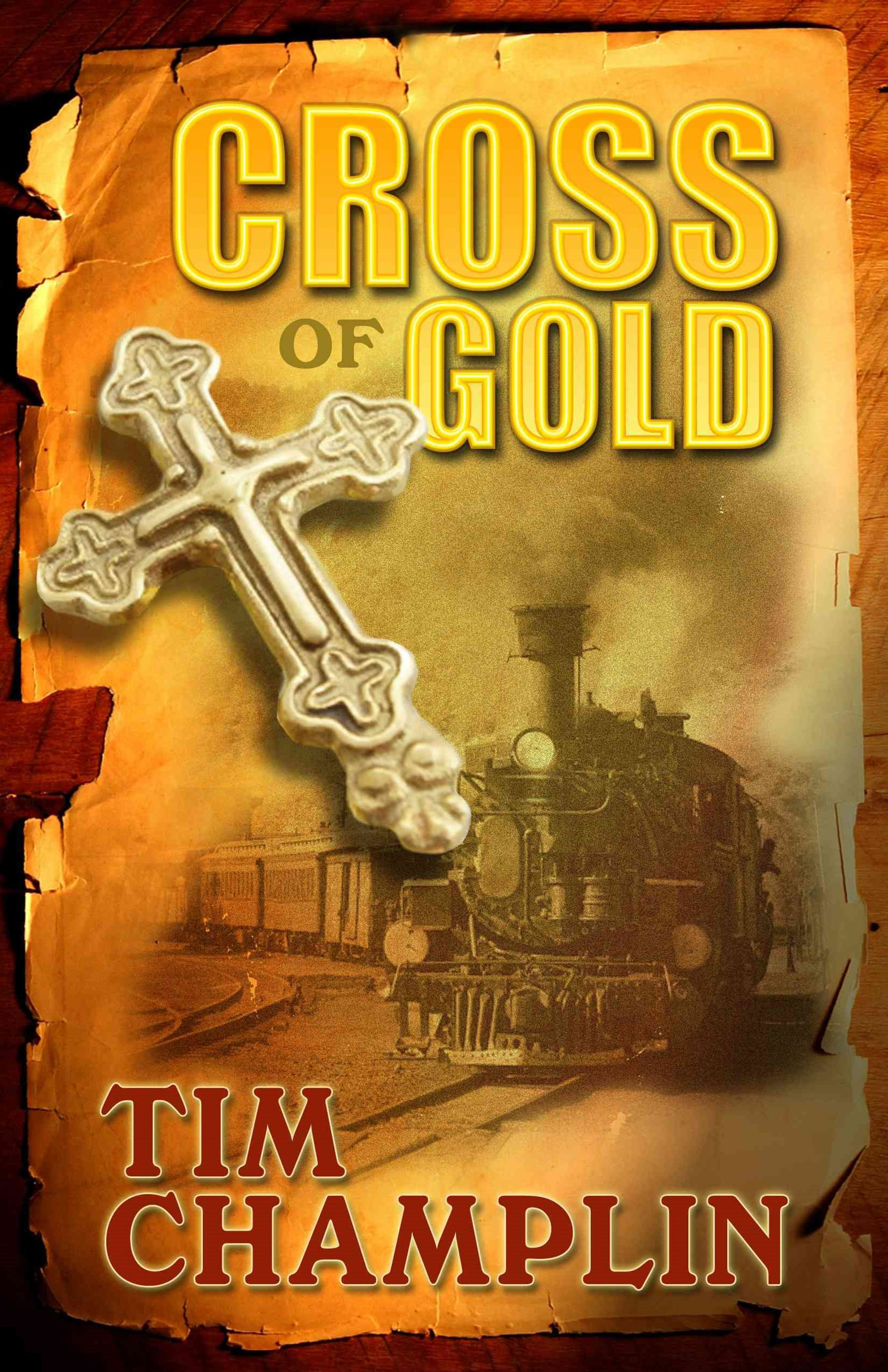 Cross of Gold