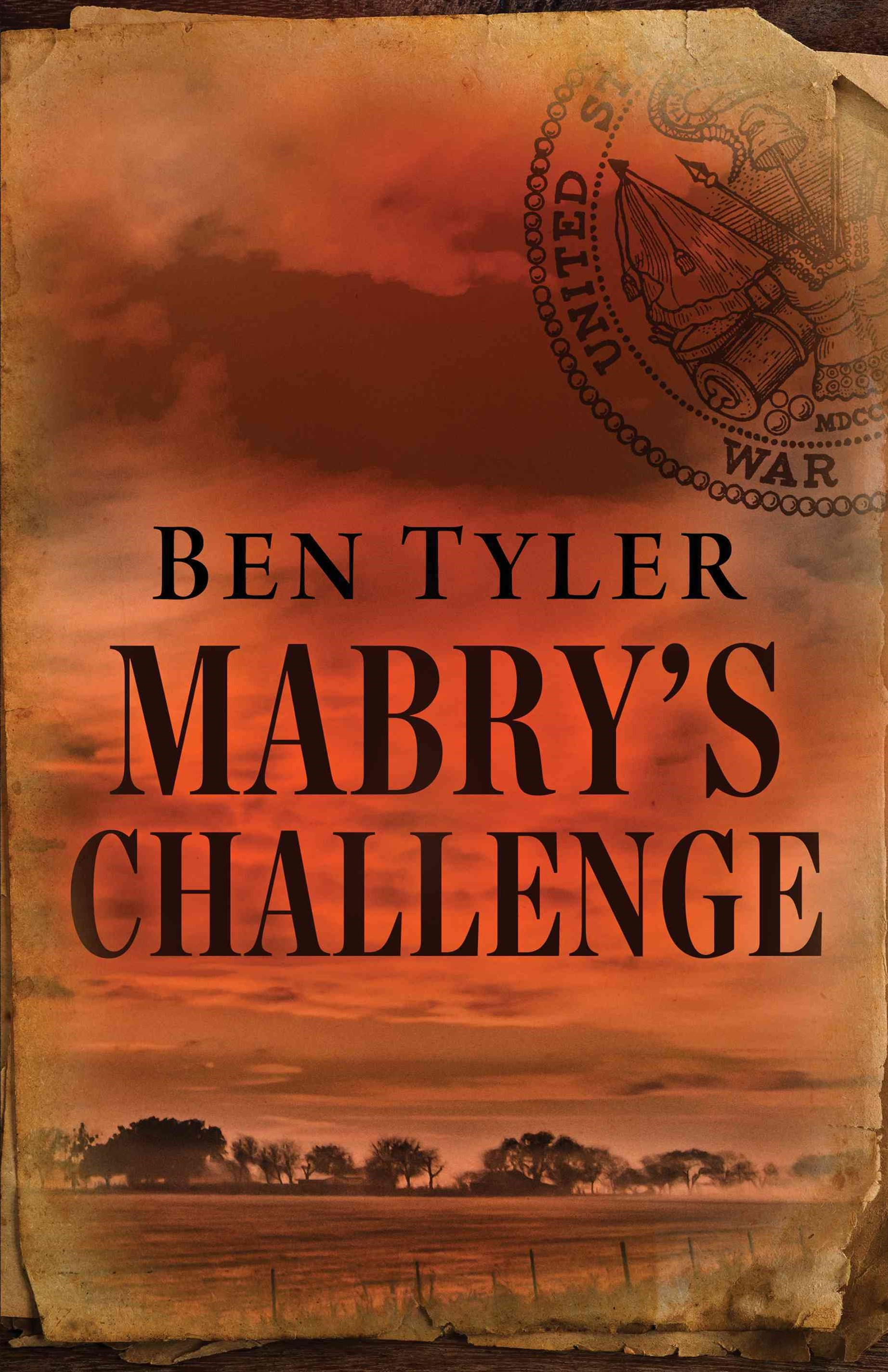Mabry's Challenge
