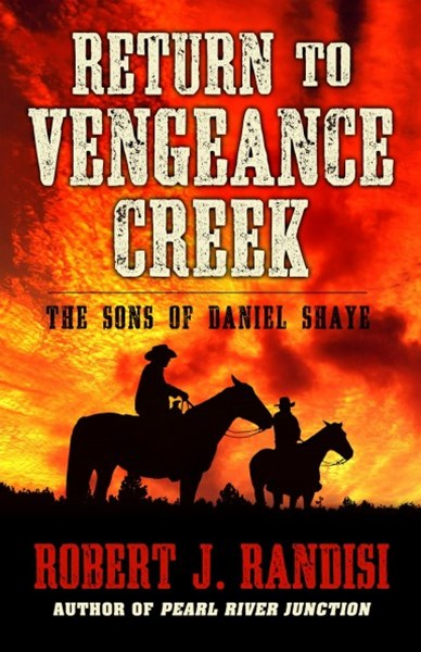 Return to Vengeance Creek