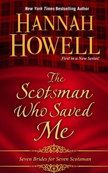 The Scotsman Who Saved Me
