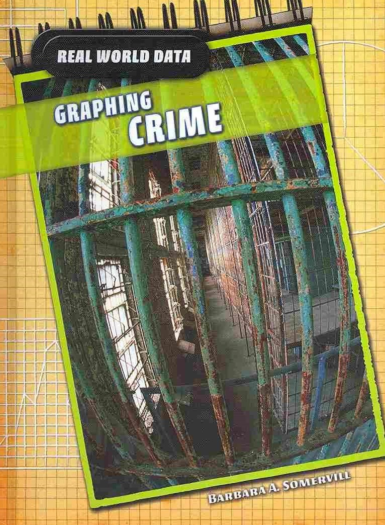 Graphing Crime