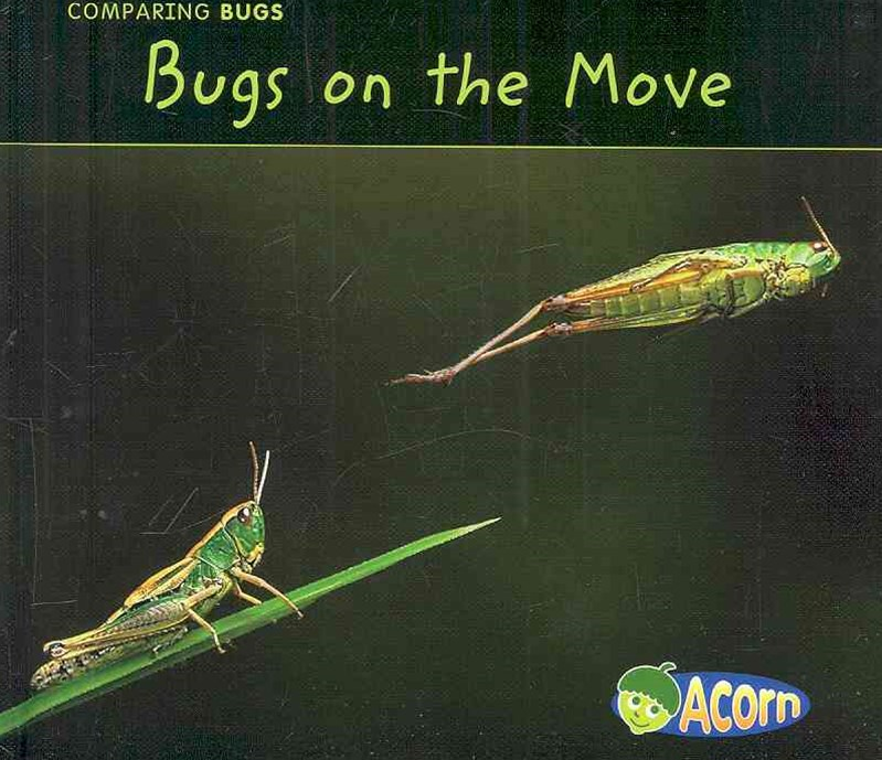 Bugs on the Move