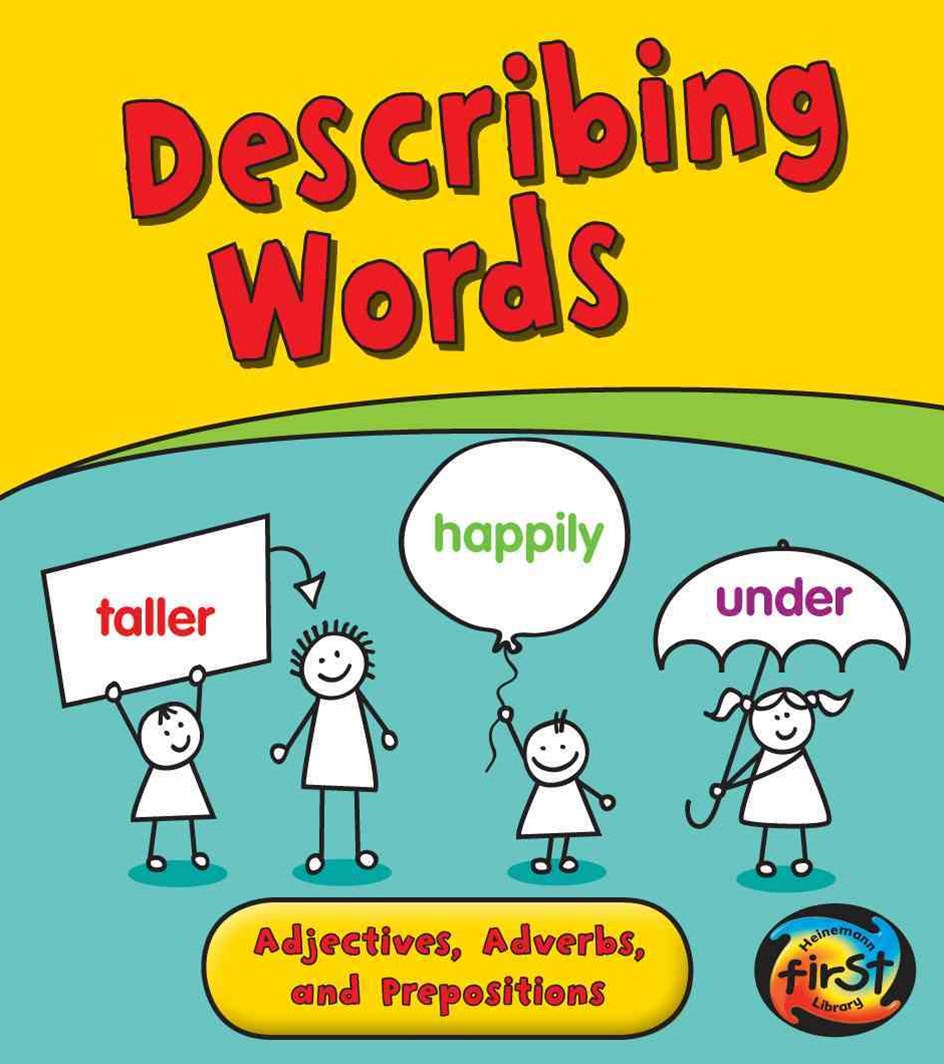 Describing Words