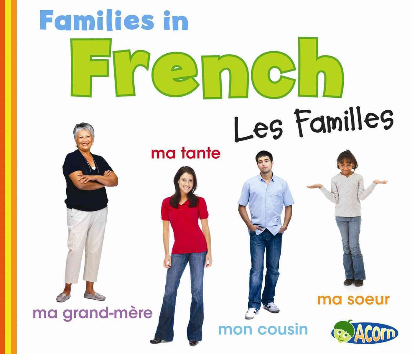 Families in French