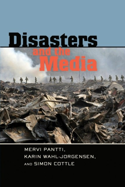 Disasters and the Media