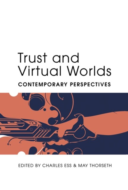Trust and Virtual Worlds