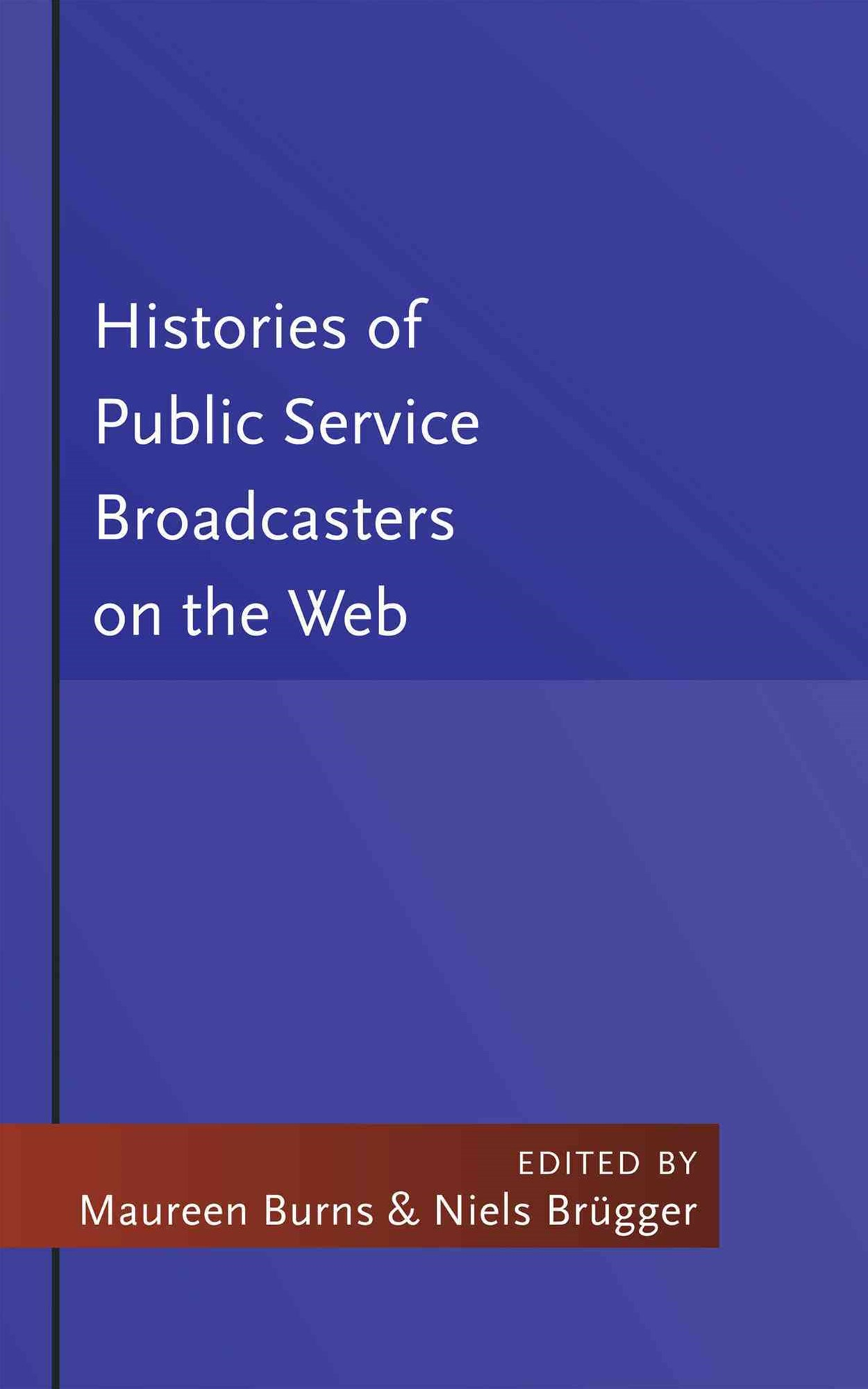 Histories of Public Service Broadcasters on the Web