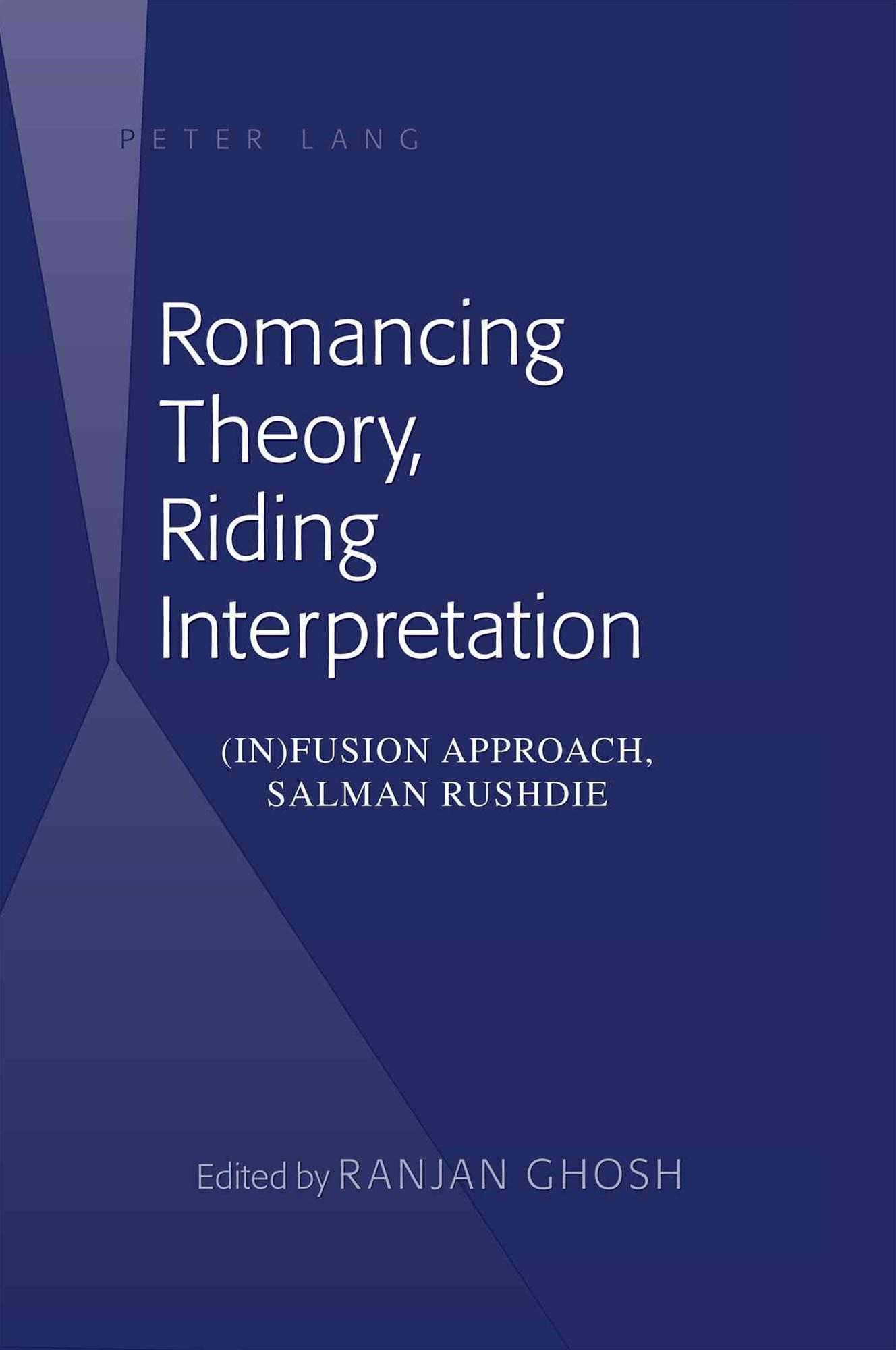Romancing Theory, Riding Interpretation