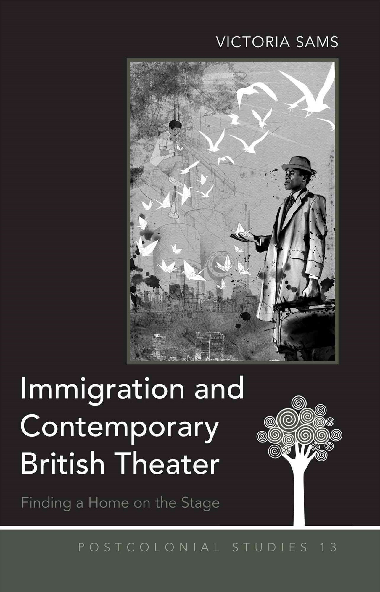 Immigration and Contemporary Theatre in Britain