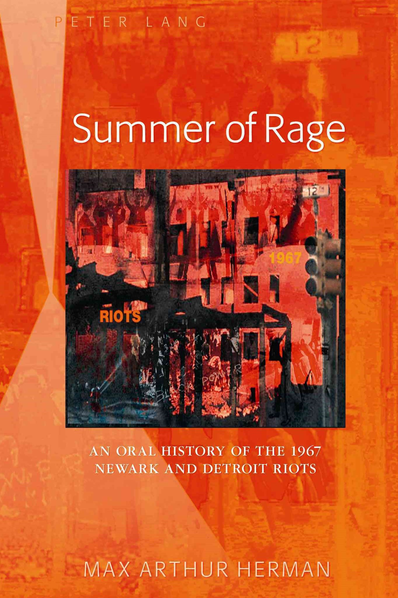 Summer of Rage