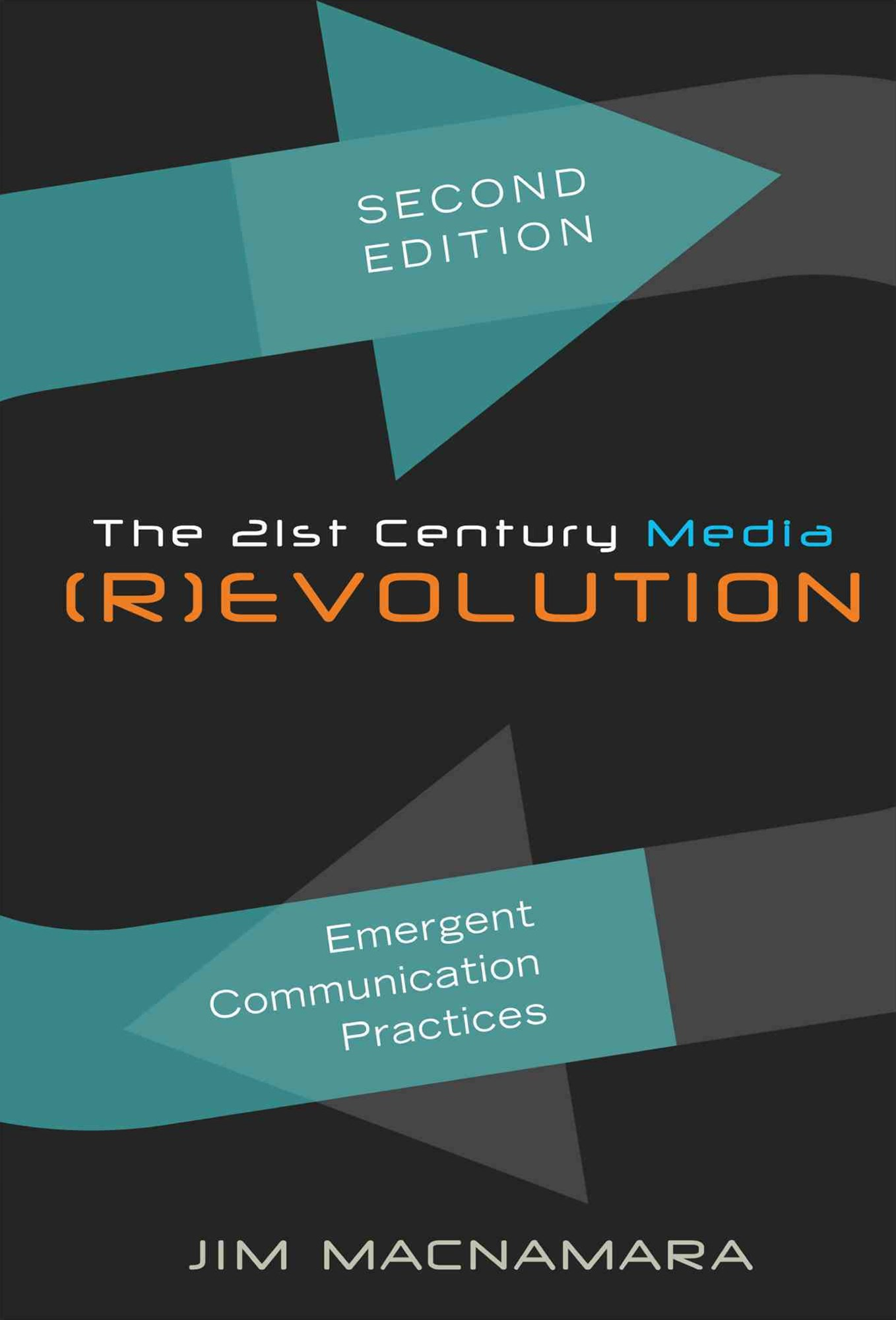 The 21st Century Media (R)evolution