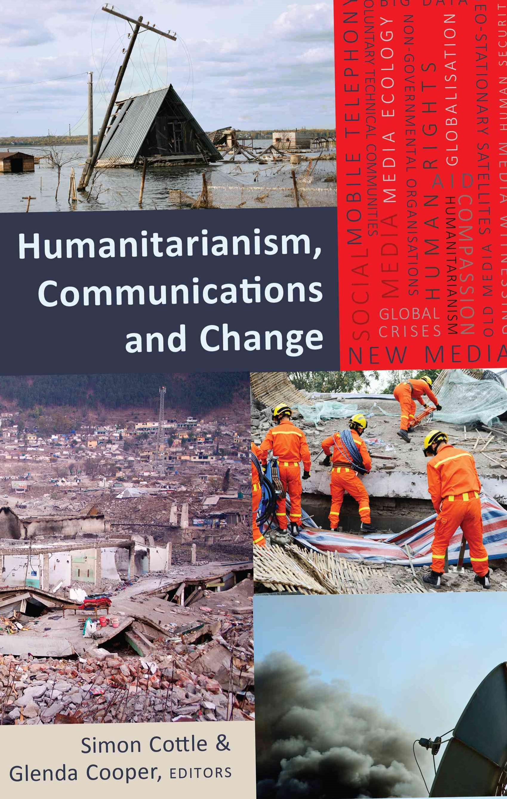 Humanitarianism, Communications and Change