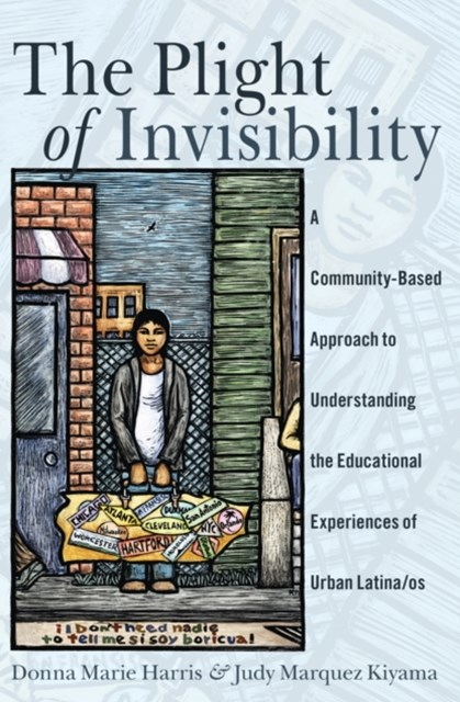 Plight of Invisibility