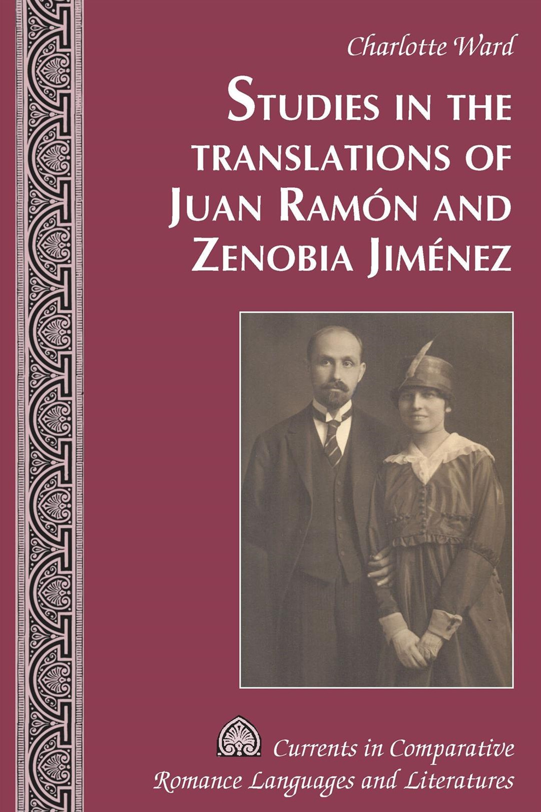 Studies in the Translations of Juan Ram+¦n and Zenobia Jim+¬nez