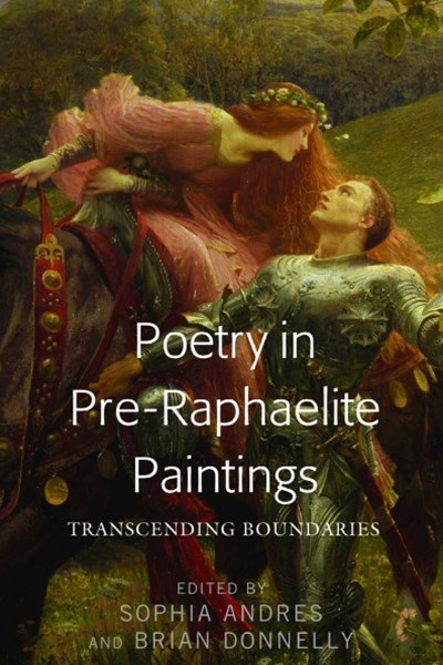 Poetry in Pre-Raphaelite Paintings