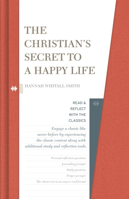 (ebook) Christian's Secret to a Happy Life
