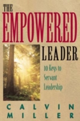 Empowered Leader