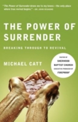 Power of Surrender