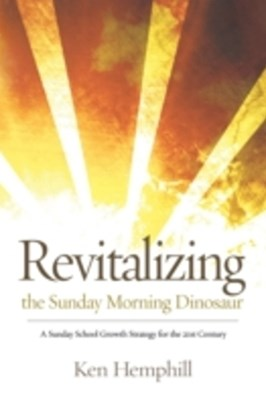 Revitalizing the Sunday Morning Dinosaur