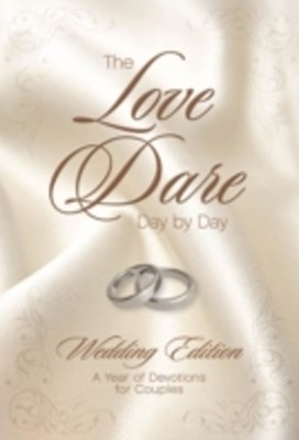 Love Dare Day by Day, Wedding Edition