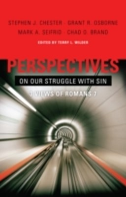 (ebook) Perspectives on Our Struggle with Sin