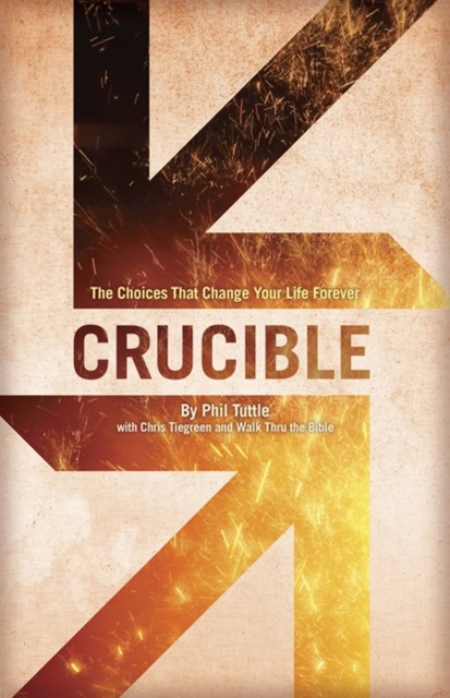 (ebook) Crucible