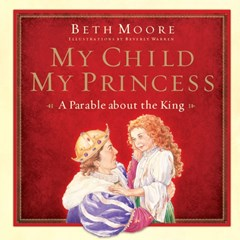 (ebook) My Child, My Princess