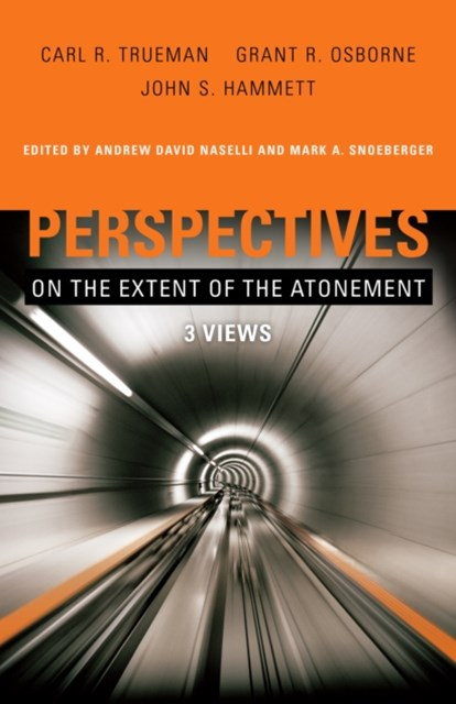 (ebook) Perspectives on the Extent of the Atonement