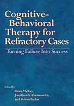 Cognitive-Behavioral Therapy for Refractory Cases