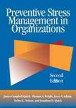 Preventive Stress Management in Organizations