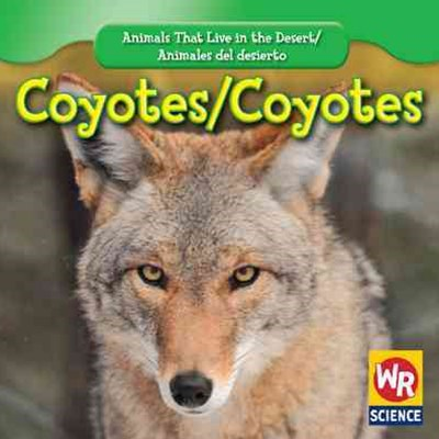 Coyotes;Coyotes
