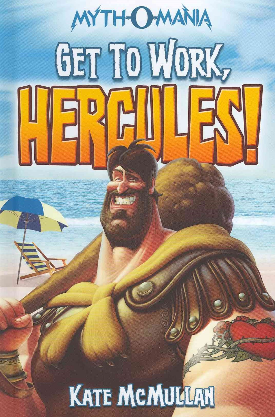 Get to Work, Hercules!