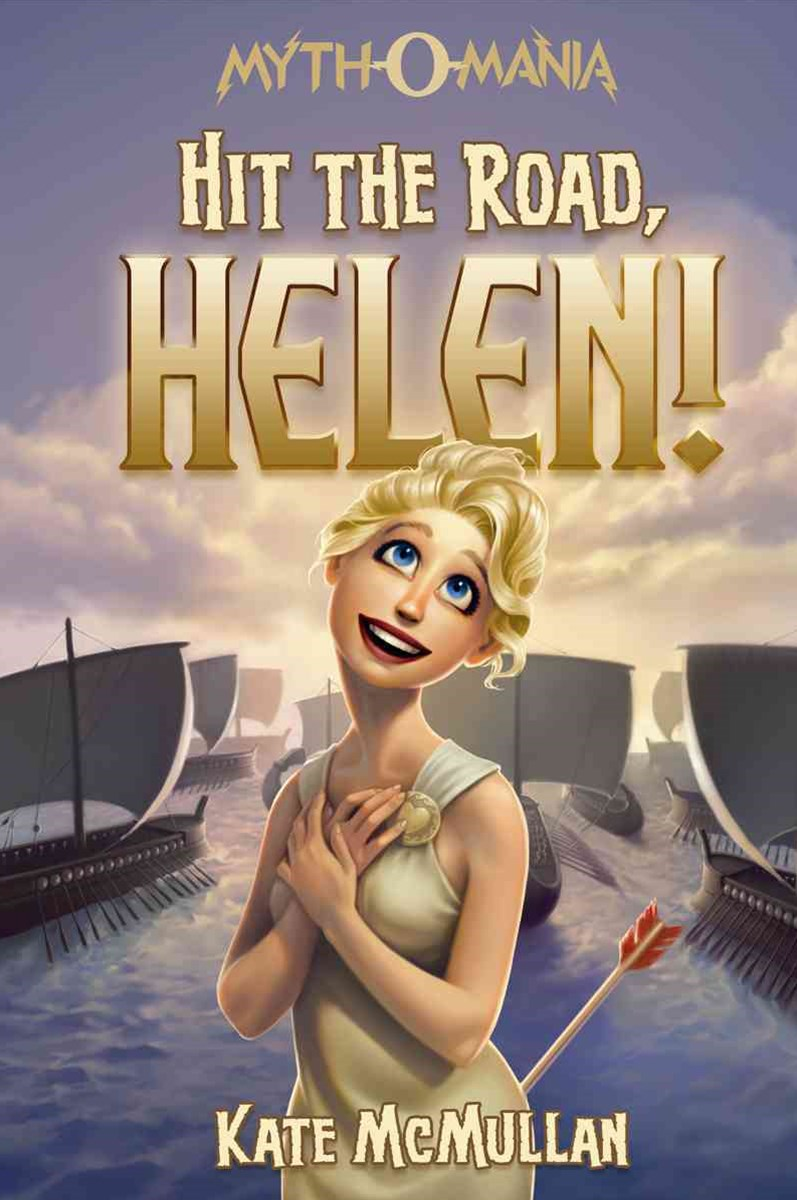 Hit the Road, Helen!